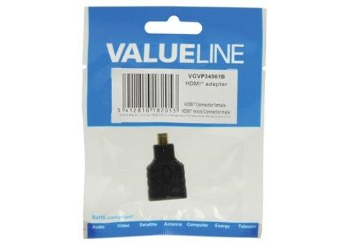 Valueline VGVP34907B