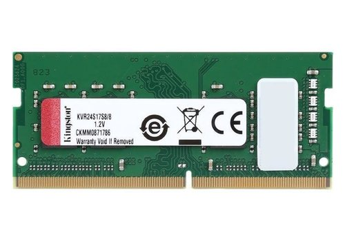 Kingston KVR24S17S8/8 | DDR4 | 8GB