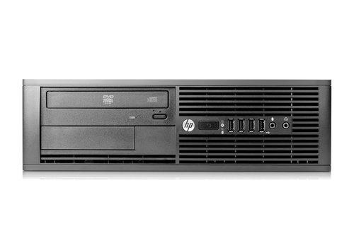 HP Compaq Pro 4300 SFF | Intel Pentium G645 | 4GB | 250GB HDD