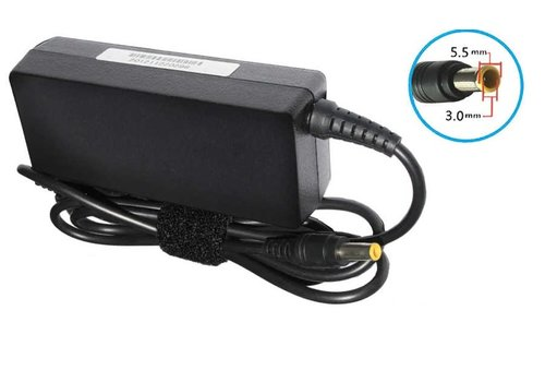 Samsung Adapter | 90w | 19v | 4,7a | 5.5mm x 3.0mm