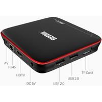 thumb-M8S Pro W 2GB DDR3 16GB Opslag-2
