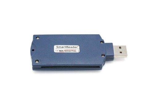 Maxdigital Smargo Smartreader | v1 | USB | Kaartlezer