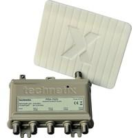thumb-antenneversterker FRA -752X 4-weg Ziggo geschikt geschikt 1218Mhz-1