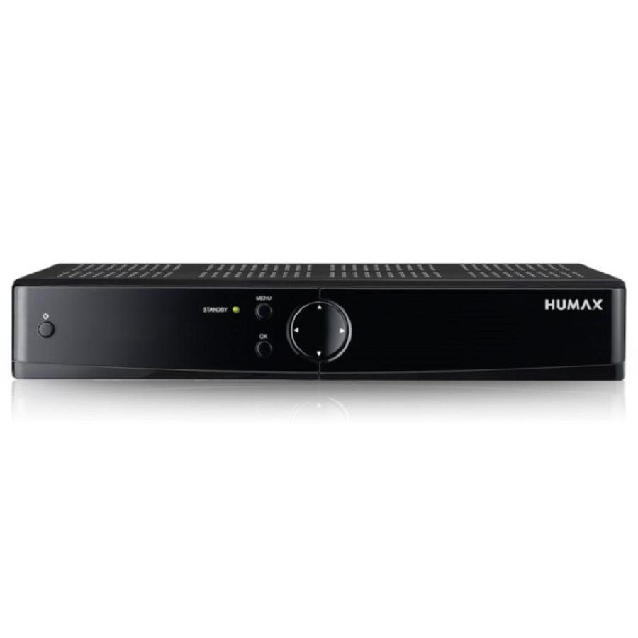 Humax IRHD-5300C Ziggo Mediabox-1