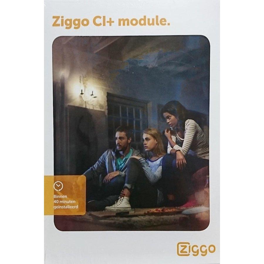 SMARDTV Ziggo CI+ 1.3 Module OUD UPC-gebied-2
