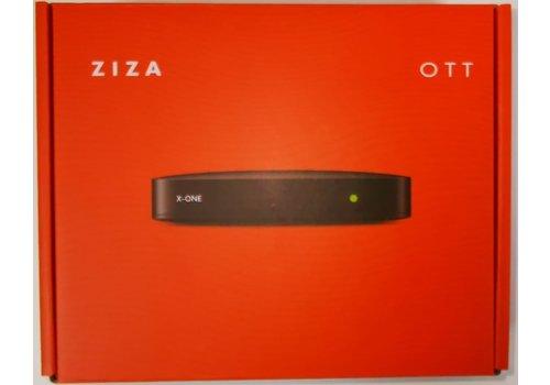 ZIZA X-ONE |  Set-top Box