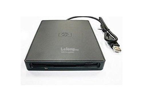 HP External USB Floppy Disk Drive