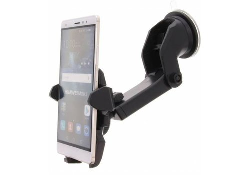 Long Neck One-Touch Car Mount | Telefoonstandaard