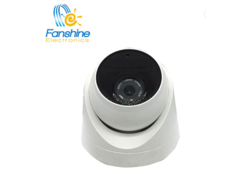 Fanshine Electronics  4 K/8MP Bullet Security Camera