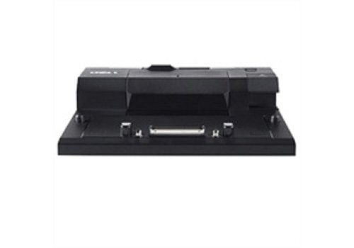Dell E-Port II Simple poortreplicator docking station