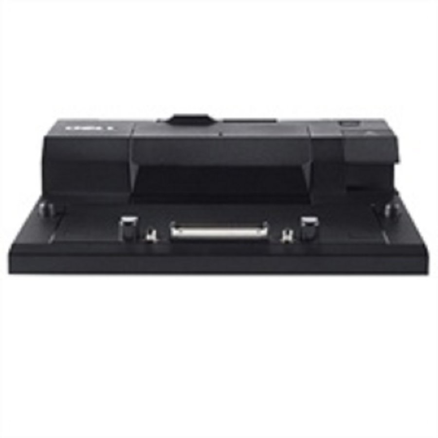 Dell E-Port II Simple poortreplicator docking station-1
