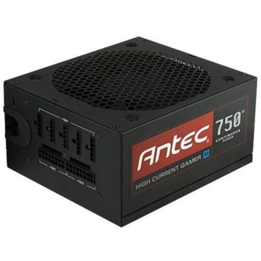 Antec HCG-750 750w  ATX computer voeding-1