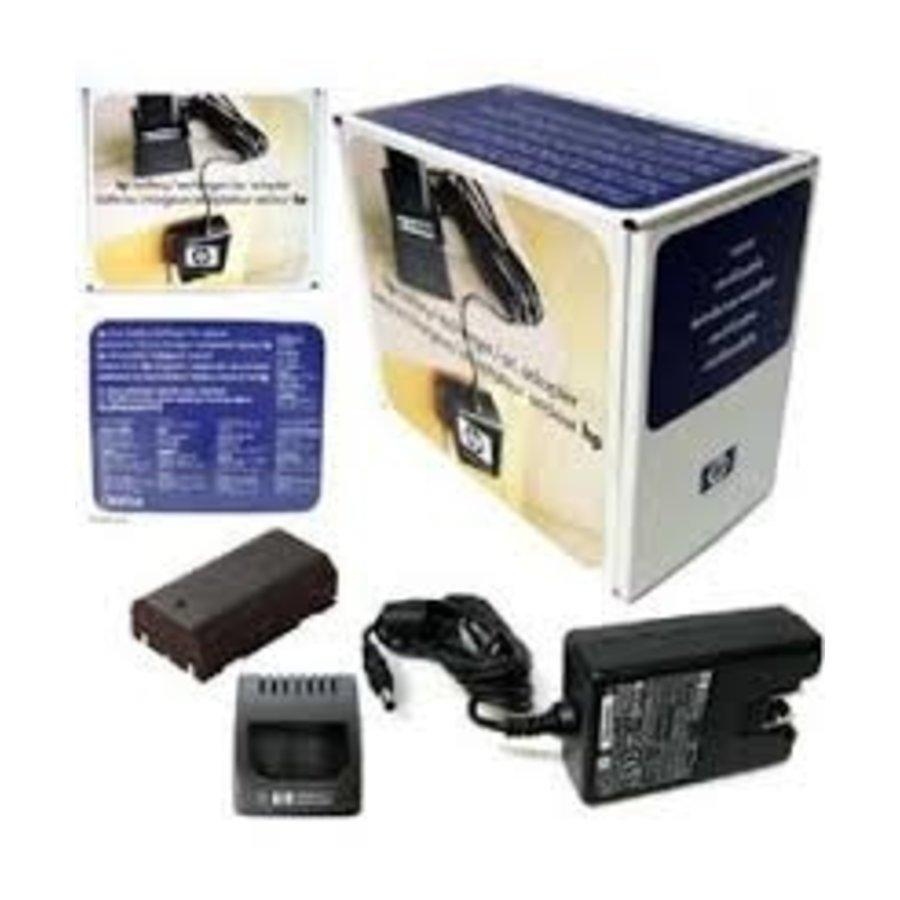 C8873A AC muur batterij lader voor HP-1