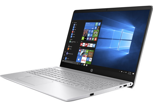 HP Pavilion Laptop 15-ck0xx 8GB DDR4 128GB SSD 1TB HDD