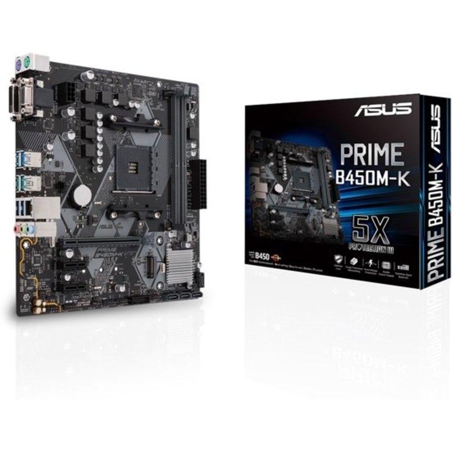 ASUS PRIME B450M-K moederbord-1