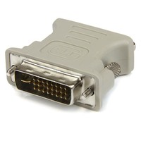 thumb-DVI-I - VGA adapter zwart-1