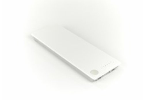 Apple accu A1185 4400mAh - wit