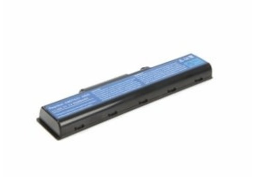 Acer accu AS07A41 4400mAh