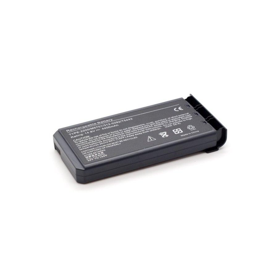 Dell accu 312-0292 5200mAh-1
