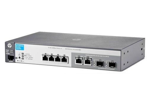 Hewlett Packard Enterprise MSM720 Access Controller (WW) Netwerkkaart