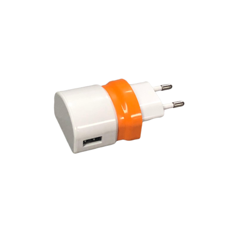 USB Travel Charger-2
