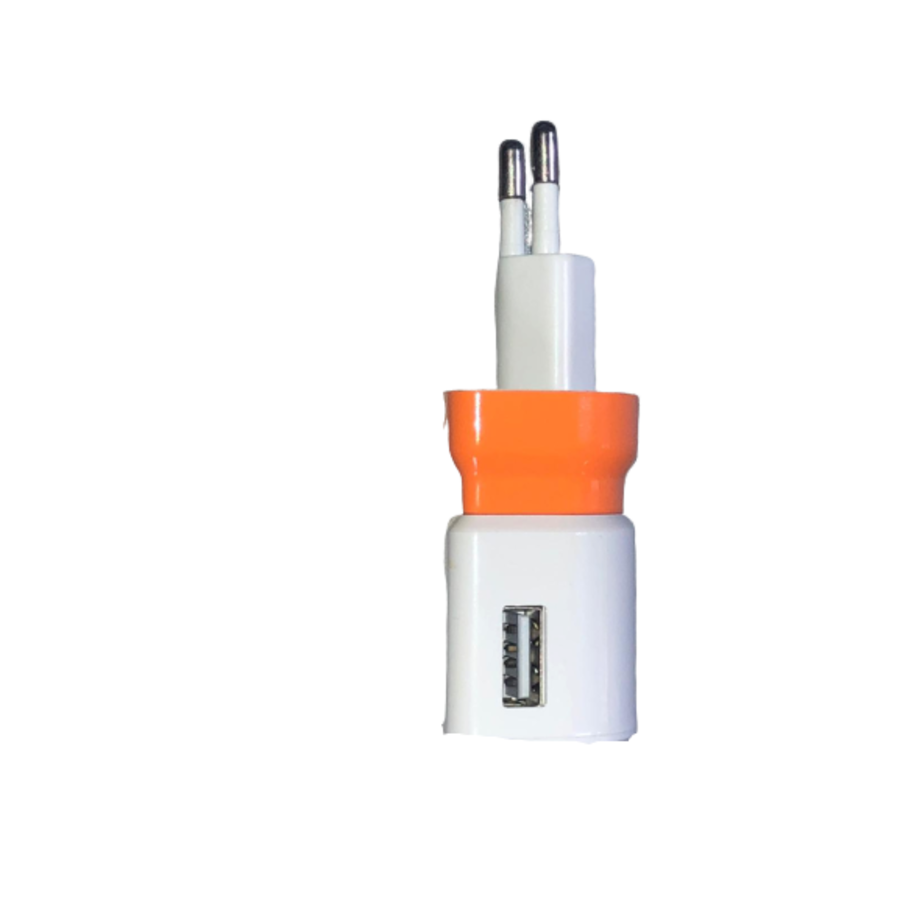 USB Travel Charger-3