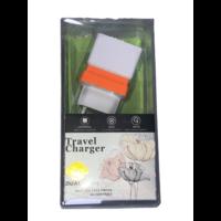 thumb-USB Travel Charger-1