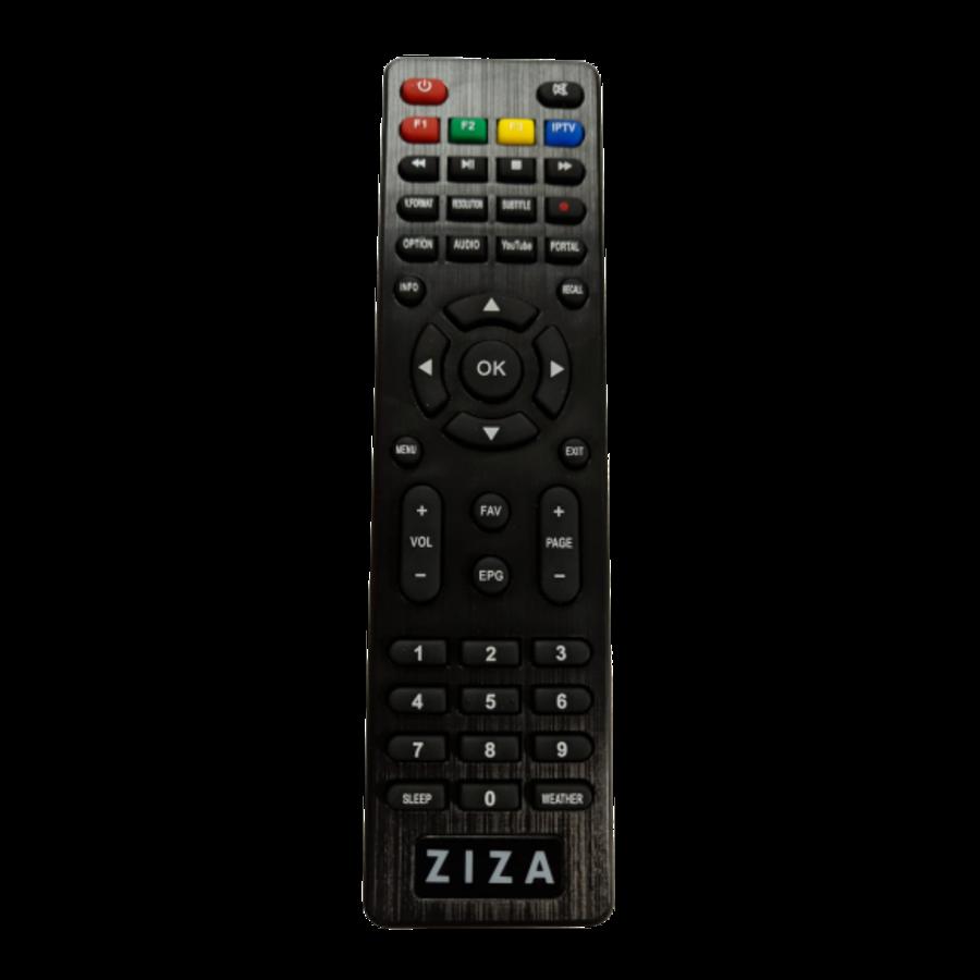 Ziza X-ONE afstandsbediening-1