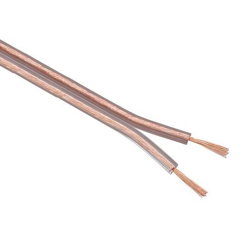Luidspreker kabel