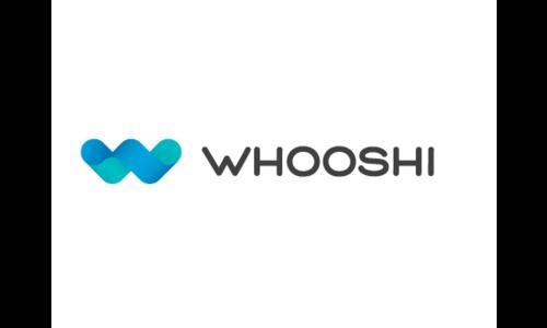 WHOOSHI