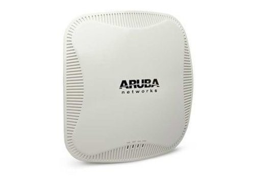 Hewlett Packard Enterprise Aruba AP-115  Wireless Access Point