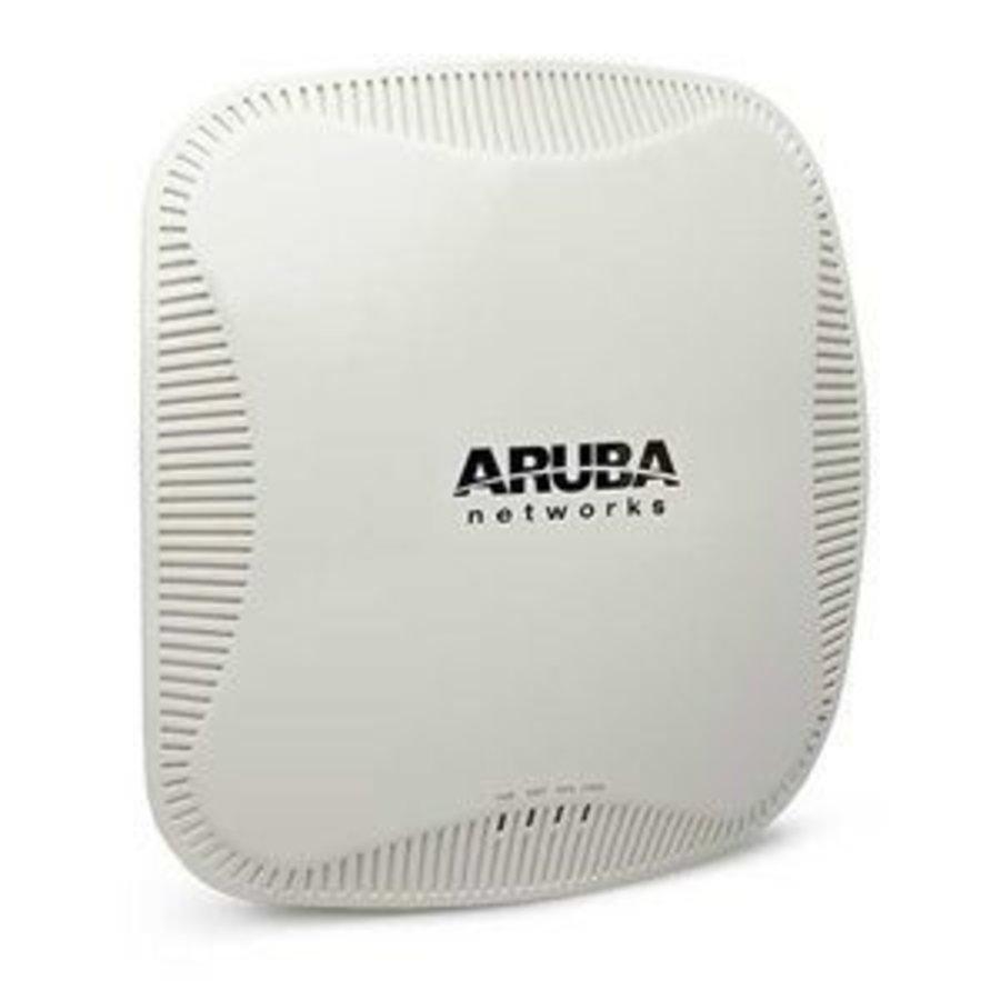 Hewlett Packard Enterprise Aruba AP-115  Wireless Access Point-1