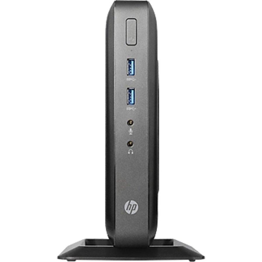 HP T520 Thin Client | G9F04AA | 4GB/8GB | ThinPro OS 7.0 | AMD GX-212JC-2