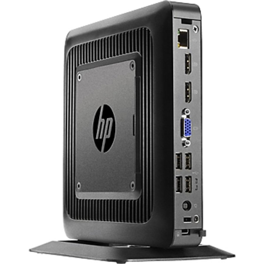 HP T520 Flexible Series Thin Client Thin-1