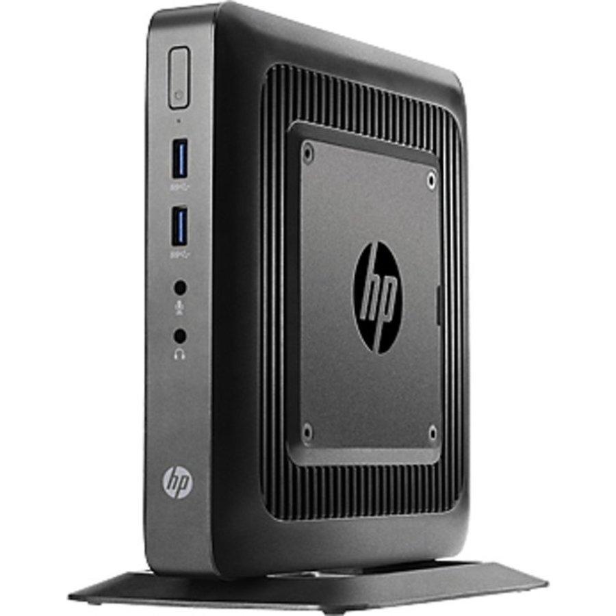HP T520 Thin Client | G9F04AA | 4GB/8GB | ThinPro OS 7.0 | AMD GX-212JC-3
