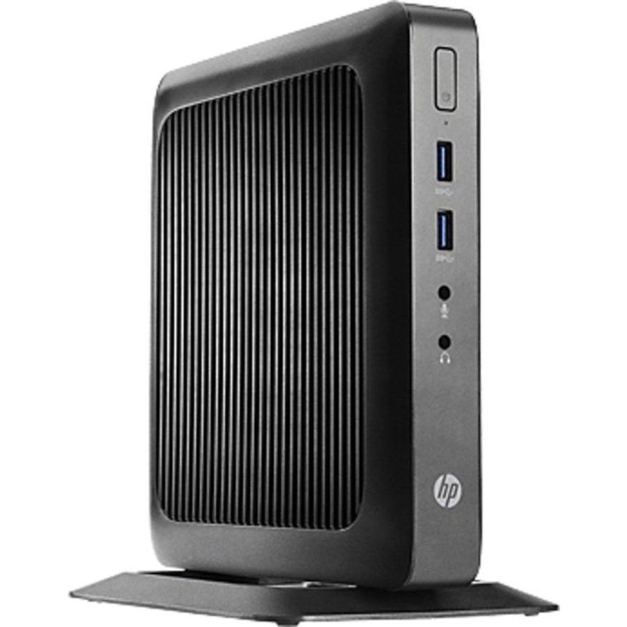 HP T520 Thin Client | G9F04AA | 4GB/8GB | ThinPro OS 7.0 | AMD GX-212JC-4