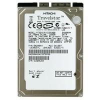 "Hitachi Travelstar 5K160 HTS541616J9SA00   HDD   SATA   160GB   2.5"""