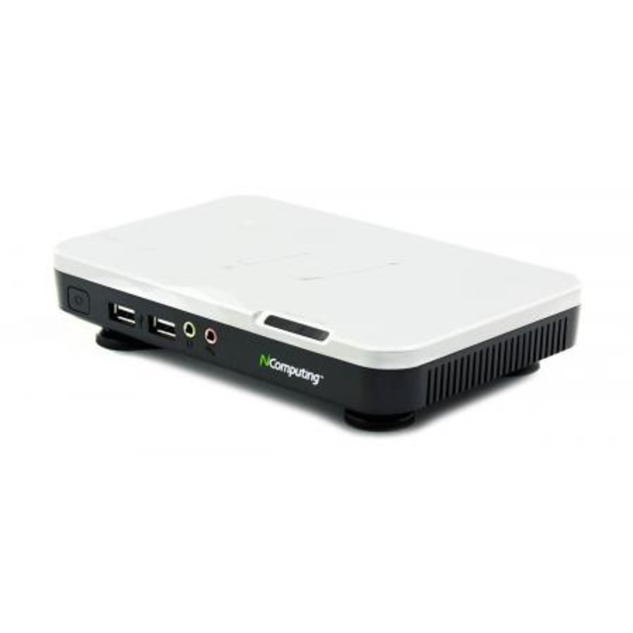 NComputing N500 Ultra Small Thin Client-1
