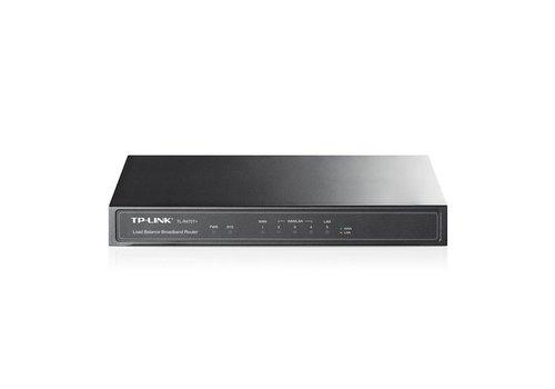 TP-Link TL-R470T+ - Router