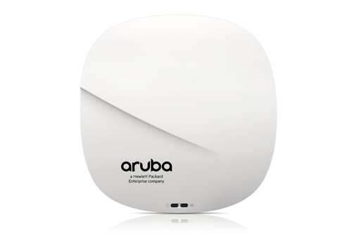 Hewlett Packard Enterprise Aruba AP-315  Wireless Access Point