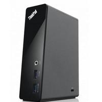 thumb-Lenovo ThinkPad USB 3.0 Dock Docking Station-1