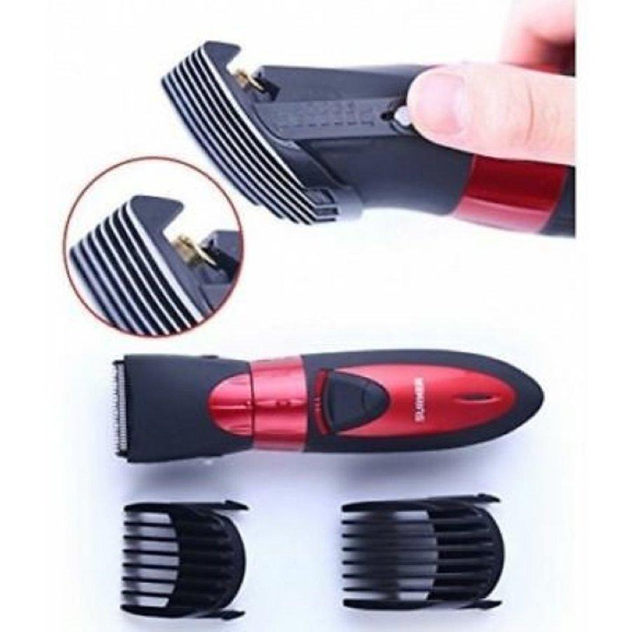 Surker Haar en Baardtrimmer / Professional Hair clipper / HC-7068 / Draadloos / Oplaadbaar / trimmen / scheren-3