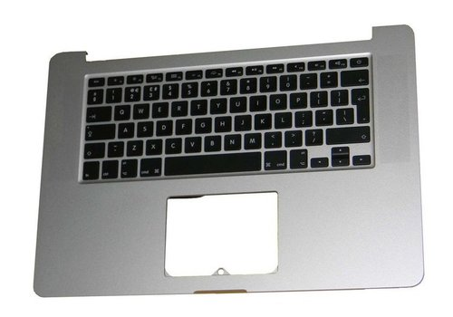 Compatible toetsenbord voor Apple A1398 toetsenbord met bracket