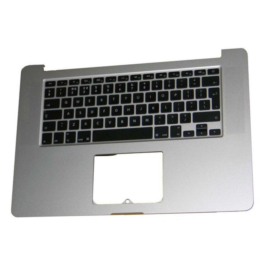 Apple A1398 toetsenbord met bracket-1