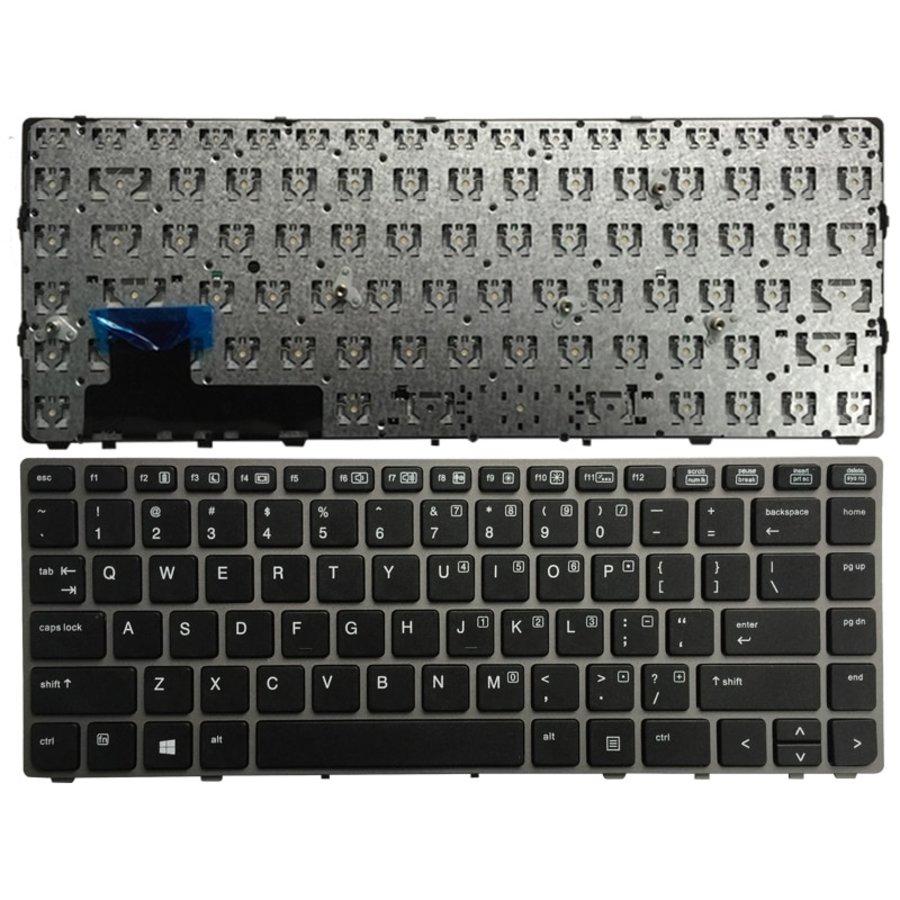 Laptop toetsenbord voor HP Elitebook Folio 9470M, 9470, 9480, 9480M-1