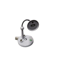 USB Hub 3x usb V2.0 met LED-lampje