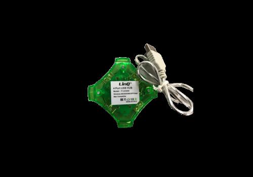 Linq IT-UH200 4 Port USB HUB