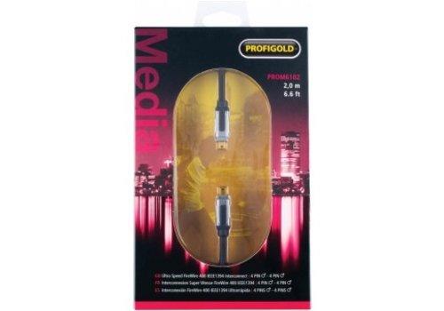 Profigold  Prom6102 Firewire 400