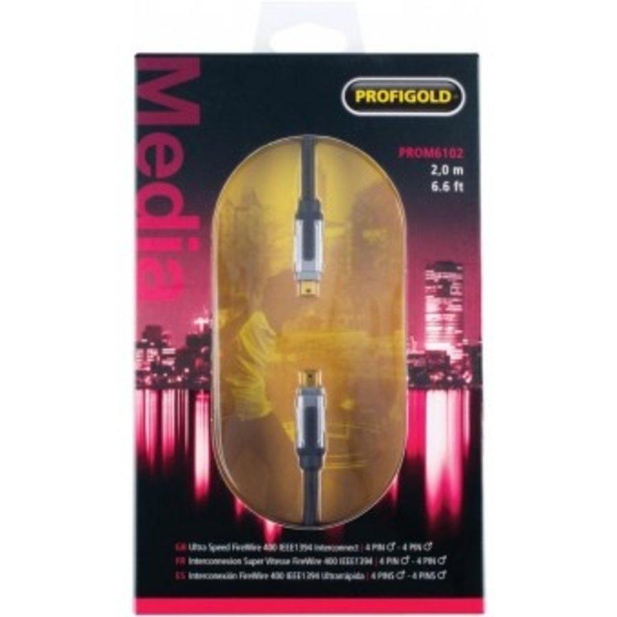 Profigold  Prom6102 Firewire 400-1