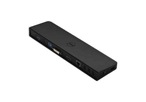 Dell D3000 Docking Station